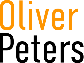 Oliver Peters